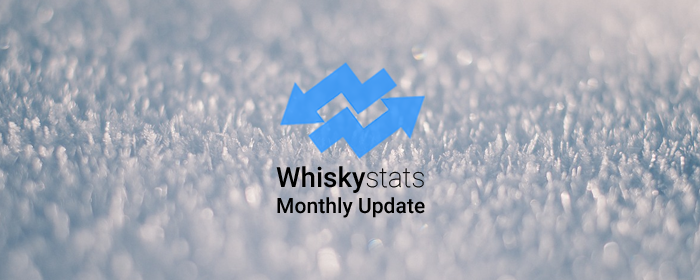 The Whiskystats Price Update For January 2019